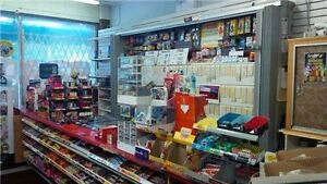 Established Convenience Store In Growing  King City