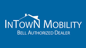 Bell Mobility all devices on sales