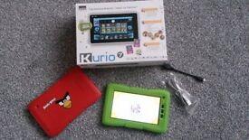 Kurio 7 Android 4.0.3 / No charger