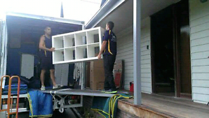 Low price guaranteed removals only  $35 per half an hour Parramatta Parramatta Area Preview