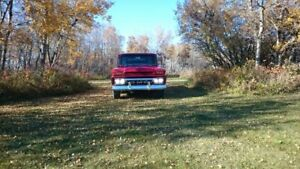 1966 GMC  'Full Off Frame Resto', Stepside/Camper/Trailer/Combo