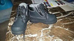 Toddler Hiking Boots