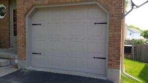 Aluminum Capping Installation Windows Doors Garage  Kitchener / Waterloo Kitchener Area image 3