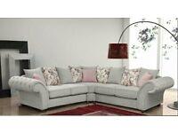 Corner sofa ( brand new in original packaging) Noethern Ireland