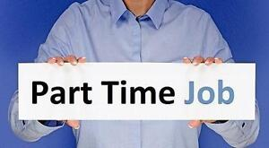 Part-Time Order Pickers - Afternoons - $13/hour