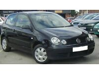 volkswagen polo car for sale