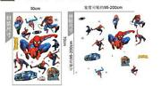 Spiderman Decor