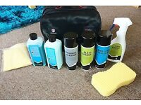 Vauxhall Car Cleaning Kit
