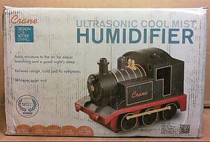 Humidificateur ultrasonique à brume fraîche - Train