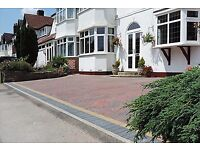 SPECIALISTS IN DRIVEWAYS!