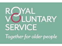 Volunteers Needed To Support Older People