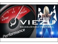 Car & Van performance or Economy Remapping & Tuning, all Maps fully Warranted by Viezu UK