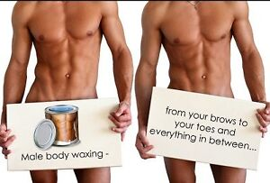 Naked Truth Men's Grooming Salon Eatons Hill Pine Rivers Area Preview