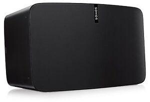 BNIB Sealed Sonos Play 5 - Black Gen 2