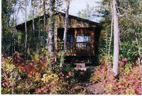 WELLMAN LAKE LODGE Lakefront Cabin Rentals, Duck Mt. Prov Park