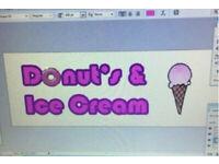 *voluntary web/graphic designer needed*