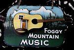 Foggy Mtn Music