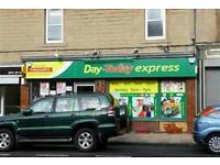 Shop business for sale prestonpans £350 rent