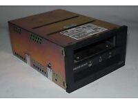 dell poweredge tape back-up drive with tape
