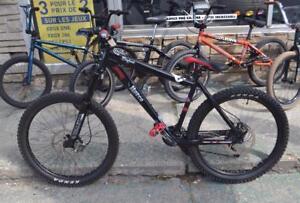 Vélo de montagne norco bigfoot 2009/ VENEZ PROFITER DE NOTRE 25% DE RABAIS SUR TOUTES NOS VÉLOS!