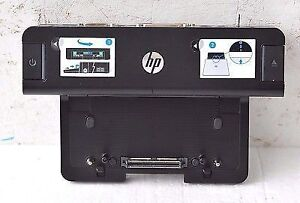 HP Laptop Notebook Docking Station, Two modles