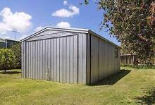 Huge shed/workshop/storage for sale! 4.8x6.7m PRICE REDUCED Tootgarook Mornington Peninsula Preview