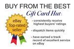 Gift Card Hut Marketplace