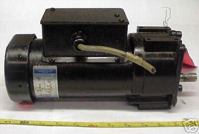 Leeson Ac Gear Motor Um38p17fz7c M1145018.00