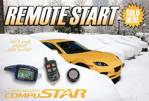GET YOU REMOTE STARTERS INSTALLED ASAP!!!!