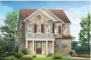 Detached 4 Beds Brand New house for Sale in Brampton