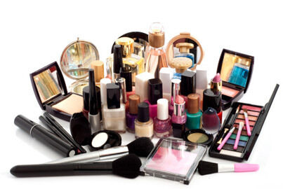 PERFUMS-COSMETICS AND MORE
