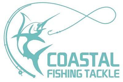 Coastal Fishing Tackle