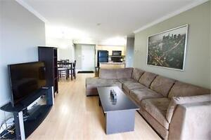 Beautiful Fully Furnished 2 Bedroom suite in Northwest!