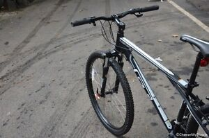 GT Aggressor Sport mountain bike