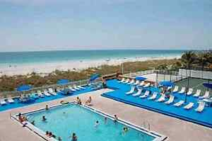 Your 3 BR's Beach-Front 3 BR's  .. Home Away from Home, Florida