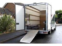 Removals in Kingston; House/Flat/Office/Man&Van