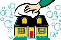 Home Help Cleaning Service in Arthur & Surrounding Area