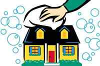 Residential Cleaning Services.