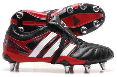 meet eb62c 3f055 Adidas Flanker Rugby Boots   eBay
