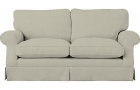 Laura Ashley Padstow Fabric 2 Seater Sofa Bed