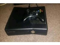 Microsoft Xbox 360 Slim used