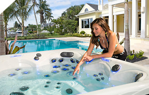 HOT TUB SALE - WHOLESALE PRICING