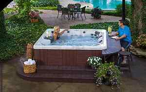 Hot Tub & Swim Spa Spring Blowout! Kitchener / Waterloo Kitchener Area image 4