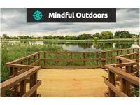 Mindfulness Meditation & Hiking Day - North London 09.04.17