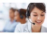 LOOKING FOR TELESALES ADVISERS FOR IMMEDIATE START - NO EXPERIENCE NECESSARY