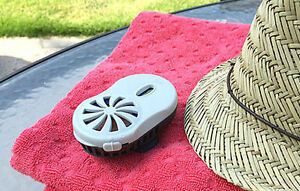 Off! Clip-On® Mosquito Repellent - Fan Kit + Battery Kitchener / Waterloo Kitchener Area image 8