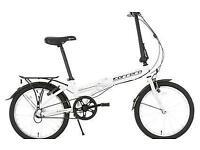 Folding Bike Carrera Transport