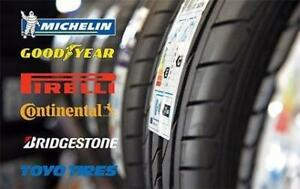 ****Blow Out Tire Sale**Certified Tire Technician| All Sizes Available | All Season | CALL US TODAY 905-660-0096