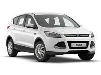 2015 Ford Kuga 2.0 TDCi 180 Titanium X Powers Automatic Diesel 4x4