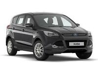 2014 Ford Kuga 2.0 TDCi 163 Titanium 5dr Manual Diesel 4x4
